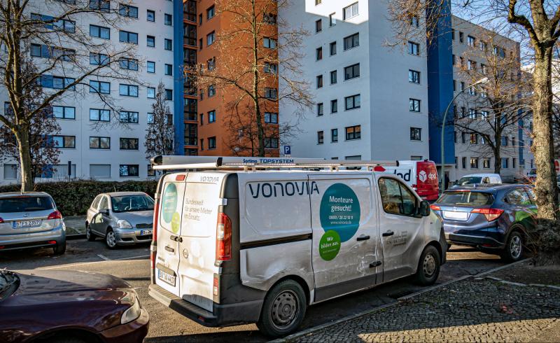 Die Fusion der Immobilienriesen Vonovia und Deutsche Wohnen ist eine schlechte Nachricht für Mieterinnen und Mieter.