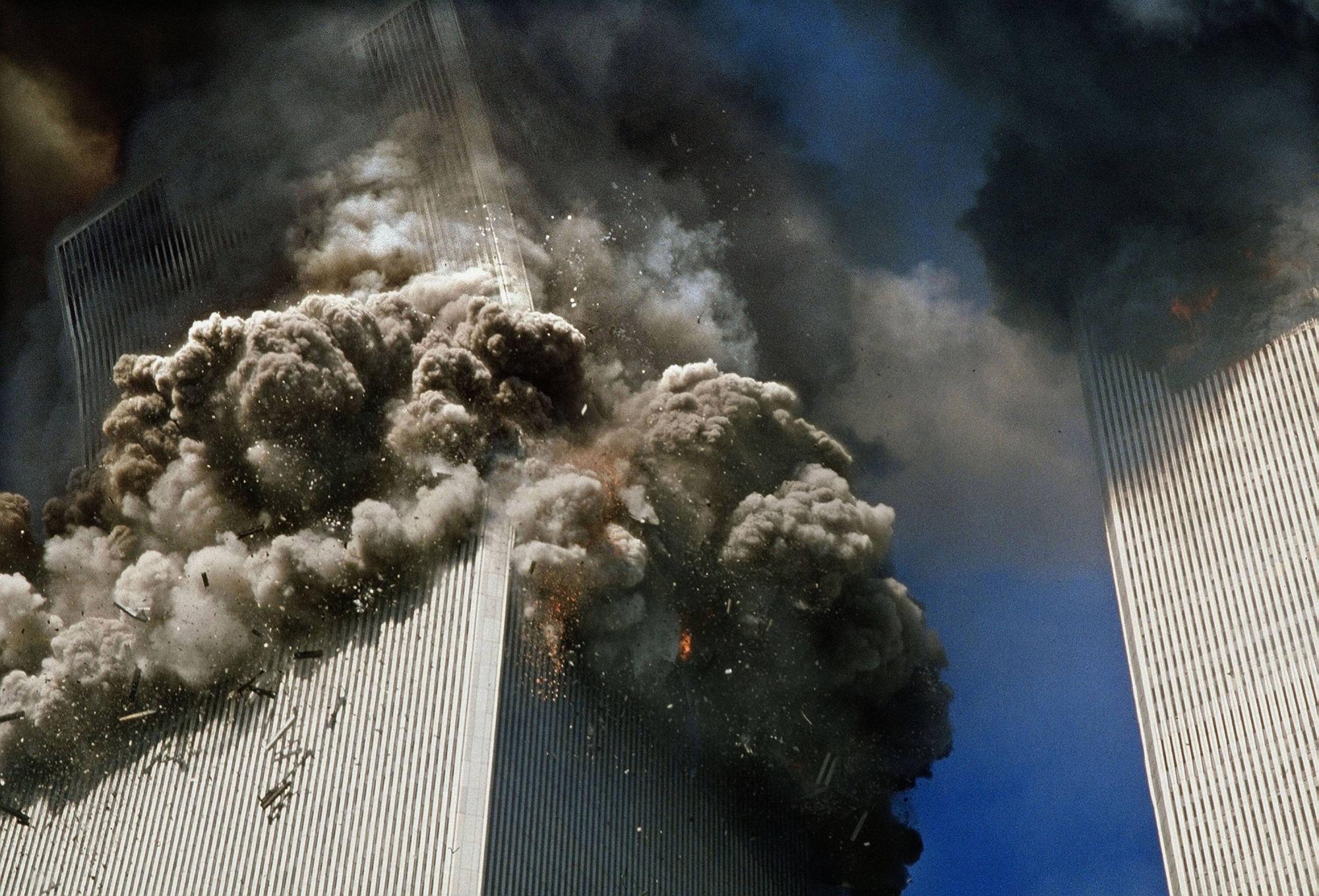 Das dreifache Scheitern des War on Terror